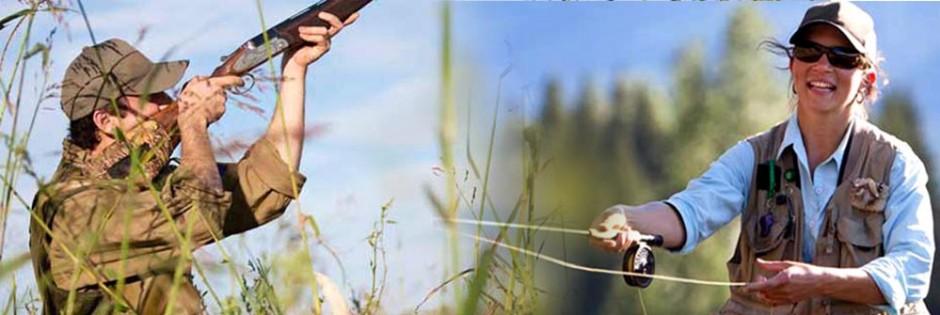 Acheter le thermolinge pour la pêche et la chasse à